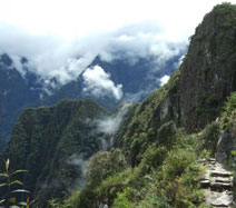 Inca Trail Holiday