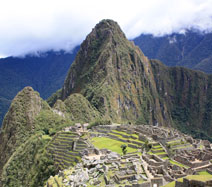 Cusco, Sacred Valley & Machu Picchu