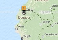 Discover the City of Quito Map