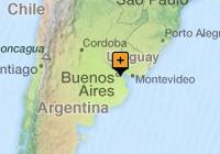 Discover Buenos Aires City