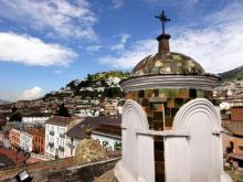 Quito Historic Centre