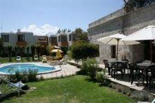 DSA Arequipa Standard Hotel