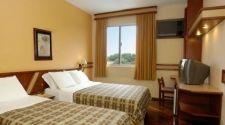 DSA Standard Foz do Iguassu Hotel