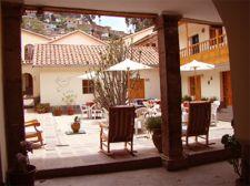 DSA Budget Hotel Cusco