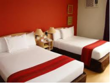 DSA Standard Lima Hotel