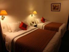 DSA Standard Puno Hotel