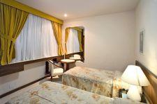 DSA Standard Rio Hotel