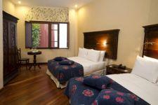 DSA Superior Quito Hotel