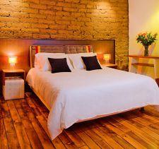 DSA Standard Quito Hotel