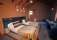 Hotel Altiplanico Atacama