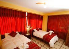 DSA Aguas Calientes Standard Hotel