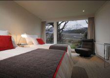 Lago Grey Lodge Torres del Paine
