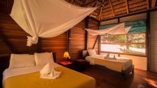 Sani Lodge Cabin