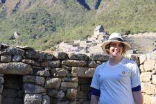 On a DSA Machu Picchu Tour