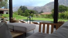 Luxury Sacred Valley hotel