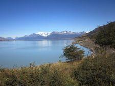 Glaciers National Park, El Calafate