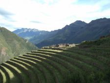 Pisac, Sacred Valley of the Incas