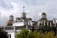 Quito Cathedral