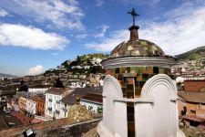 Quito Historic Centre