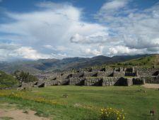 Saqsayhuaman, Cusco