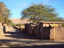 Streets of San Pedro de Atacama